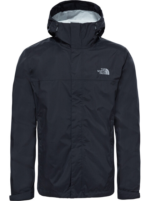 The North Face M's Venture 2 Jacket TNF Black